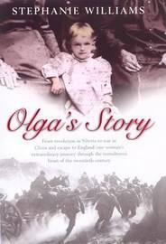 Olga's Story by Stephanie Williams image
