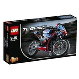LEGO Technic - Street Motorcycle (42036)
