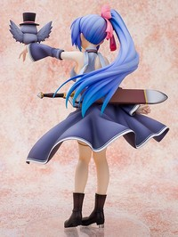 1/7 Lord of Walkure Navi PVC Figure image