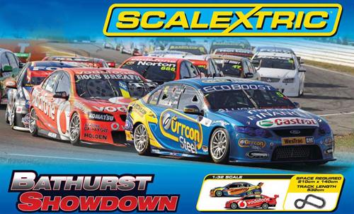 Slot car sets australia