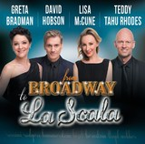 From Broadway To La Scala by Greta Bradman