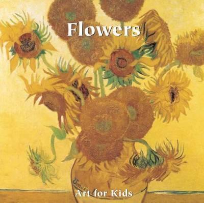Art for Kids: Flowers image