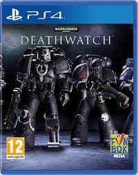 Warhammer 40,000 Deathwatch for PS4