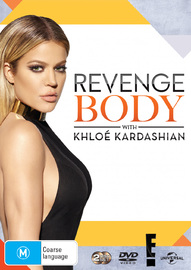 Revenge Body With Khloe Kardashian - Season One on DVD