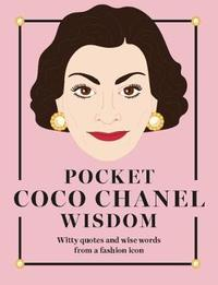 Pocket Coco Chanel Wisdom by Hardie Grant Books