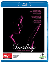 Darling on Blu-ray