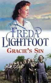 Gracie's Sin by Freda Lightfoot image