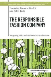 The Responsible Fashion Company by FRANCESCA ROMANA RINALDI