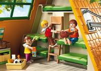 Playmobil: Summer Fun - Camping Lodge image