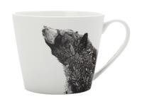 Maxwell & Williams - Marini Ferlazzo Mug Asiatic Black Bear (450ml)
