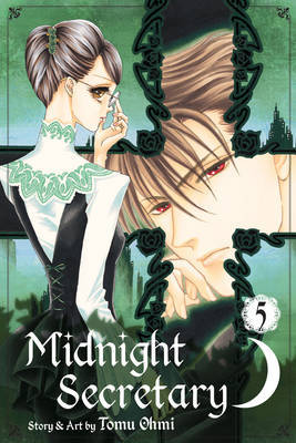 Midnight Secretary, Vol. 5 by Tomu Ohmi