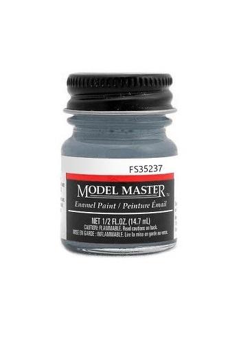 Testors: Enamel Paint - Medium Gray (Flat)