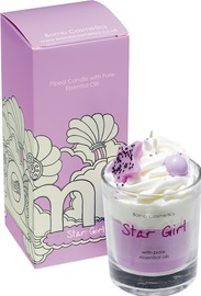 Bomb Cosmetics Piped Candle - Stargirl
