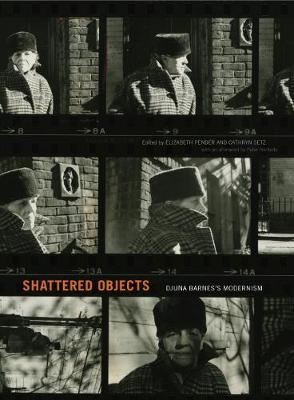 Shattered Objects image