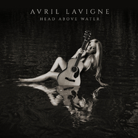Head Above Water by Avril Lavigne image