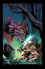 Weirdworld: The Dragonmaster Of Klarn by Marvel Comics