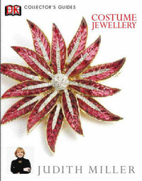 Costume Jewellery by Judith H. Miller image