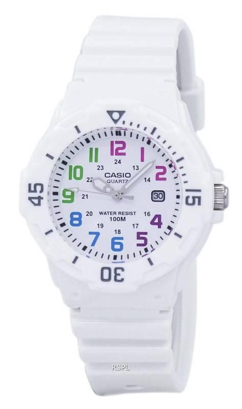 Casio Youth Series Watch Multi - LRW-200H-7BVDF