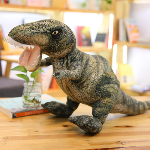 Gorilla: T-Rex Dinosaur (50cm)