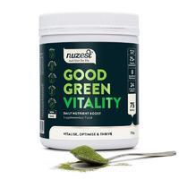 Nuzest: Good Green Vitality (750g)