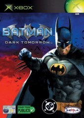 Batman: Dark Tomorrow for Xbox