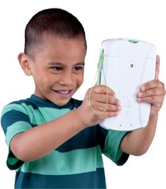 LeapFrog - LeapPad2 Explorer - Green image