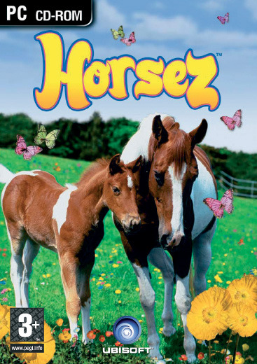 Horsez (Games 4U!) for PC Games