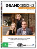 Grand Designs - Trade Secrets Series 1 & 2 (3 Disc Set) on DVD