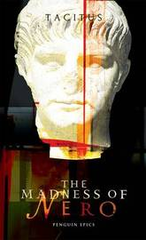 The Madness of Nero by Cornelius Tacitus image