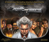 Agents of Smersh - Kickstarter Box