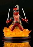 Marvel - Deadpool Q-Pop Vinyl Figure
