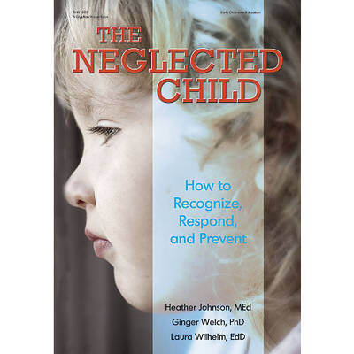 The Neglected Child   Heather Johnson Book   In-Stock - Buy Now   at