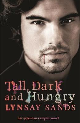 Tall, Dark and Hungry (Argeneau Vampires #4) by Lynsay Sands image