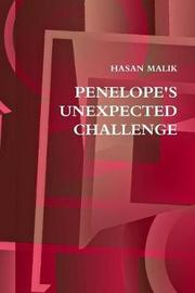 Penelope's Unexpected Challenge by Hasan Malik image