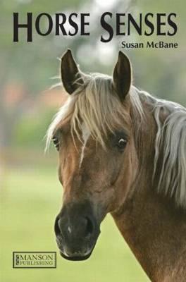 Horse Senses by Susan McBane image