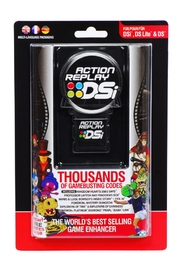 Datel Action Replay DSi for Nintendo DS