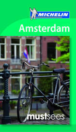 Must Sees Amsterdam by Michelin