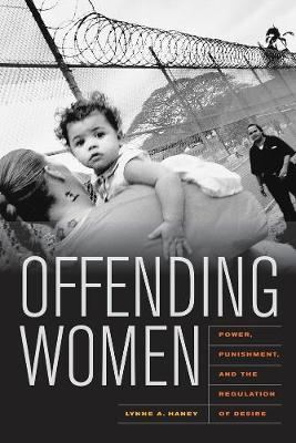 Offending Women by Lynne Haney image
