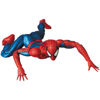 MAFEX: Marvel's Spider-Man (Comic Ver.) - Articulated Figure image
