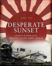 Desperate Sunset by Mike Yeo