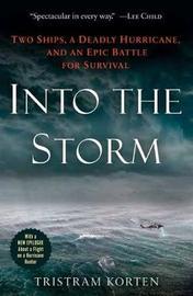 Into the Storm by Tristram Korten