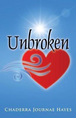 Unbroken by Barbara Montgomery
