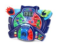 Vtech: PJ Masks - Super Learning Headquarters image