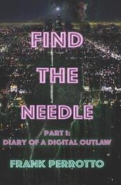 Find the Needle, Part One by Frank Perrotto image