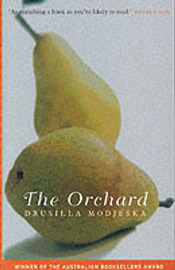The Orchard by Drusilla Modjeska image