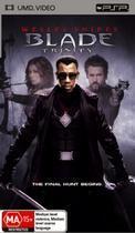 Blade Trinity for PSP
