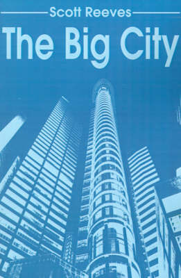 The Big City by Scott Reeves (University of Toronto University of Toronto; Keenan Research Centre, Li Ka Shing Knowledge Institute of St Michael's Hospital; Wilson Ce image