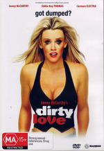 Dirty Love on DVD