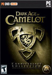 Dark Age of Camelot 5th Anniversary Edition (DVD-ROM) for PC Games