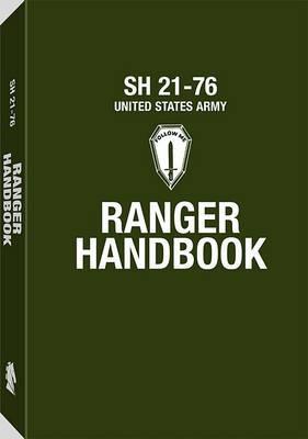 Ranger Handbook image